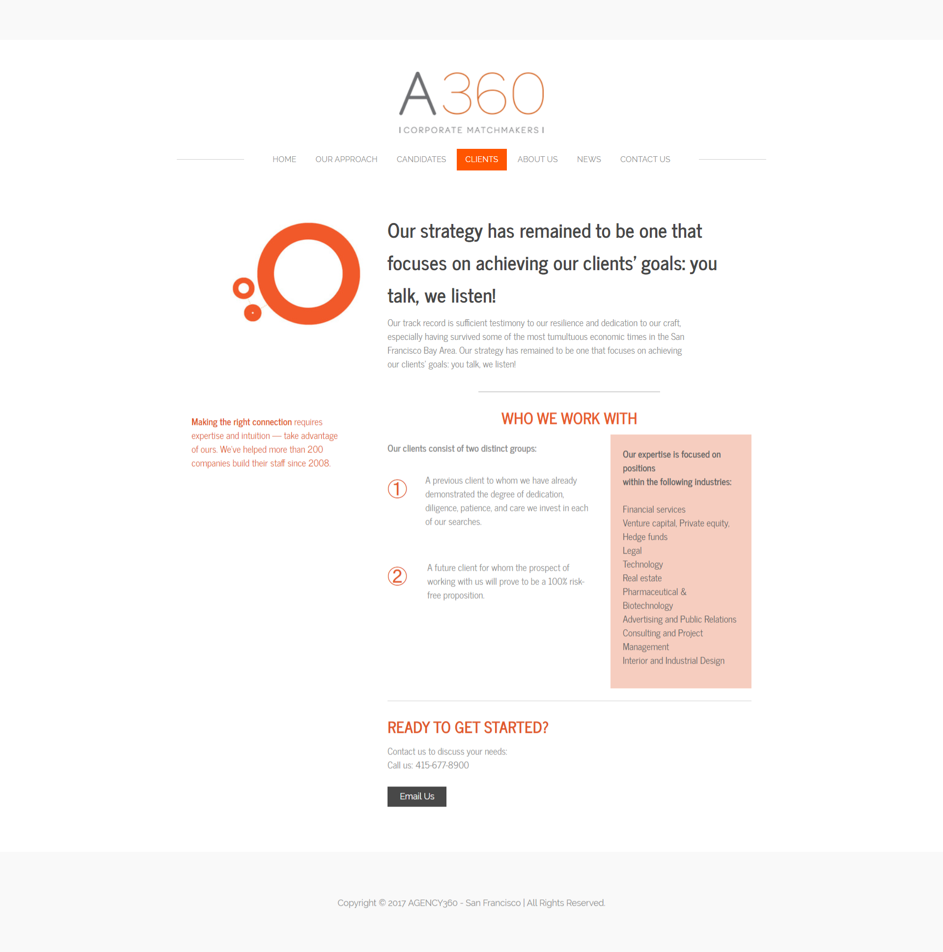 Agency360SF.com 3